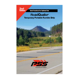 RoadQuake Best Practice Guide