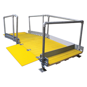 ADA Ramps & Platforms