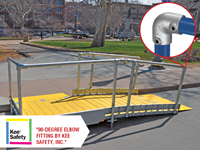 BoardWalk RAMP and Kee Safety, Inc